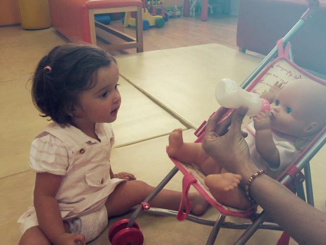 psicoterapia infantil en Madrid