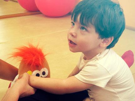 terapias infantiles Napsis