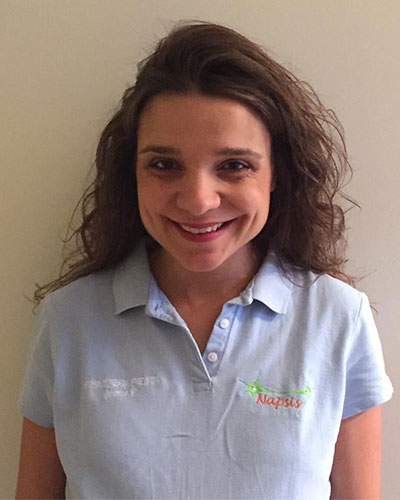 Maria Ricote - Fisioterapia